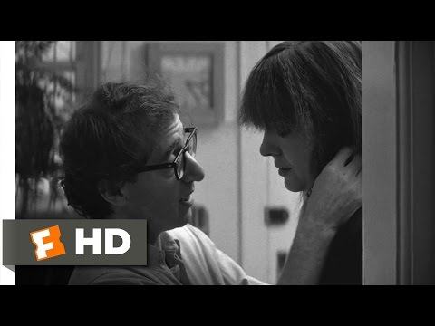 Manhattan (6/10) Movie CLIP - I'm Trouble (1979) HD