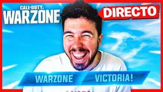 WARZONE - WINS EN DIRECTO