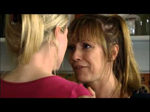 Lesbian Kissing Rhona and Vanessa Emmerdale from YouTube · Duration:  47 seconds