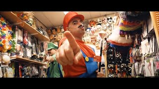 Dos Hermanos - Good Vibes  (Videoclip)