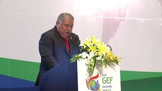 6th GEF Assembly - Plenary - June 27 2018 PM 1 of 1