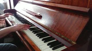 Vesti La Giubba - Pagliacci (Piano Cover)