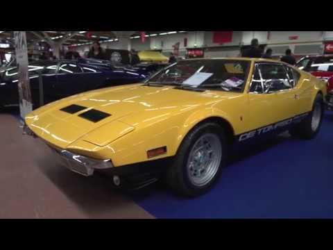 Gruppo Passione Auto Passione Classica Mercato Motor Show - Mercato car show
