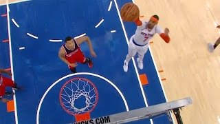 Carmelo Anthony Shoots AIR BALL from TWO Feet Away, Shut Out of All-Star Voting