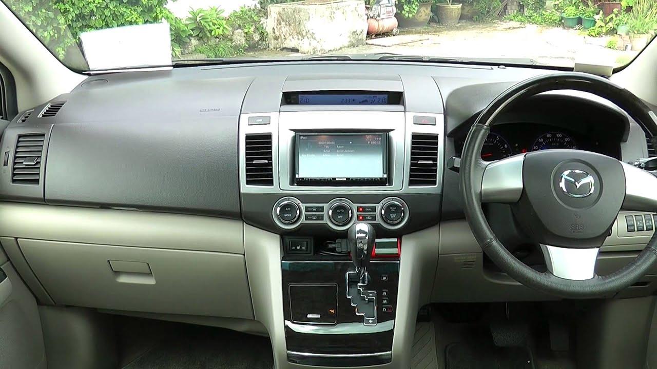 Kelebihan Kekurangan Mazda 8 Spesifikasi