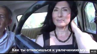 Тест-драйв по-женски. Волга газ 24 #тестдрайвволгагаз24 #волгагаз24