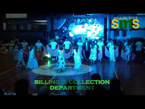 BILLING & COLLECTION DEPARTMENT