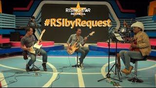 "#RSIbyRequest Bluesmates ""Come Together"" The Beatles - Rising Star Indonesia"