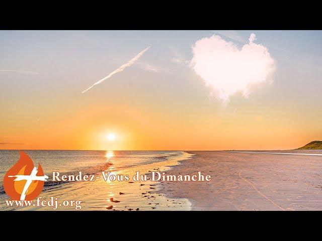 Le temps presse d'accueillir l'Amour (11 juillet 2021)