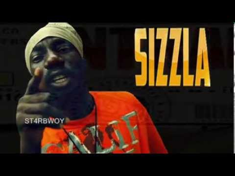 Sizzla - Make The World Safe - Intransit Riddim - Notice Prod - August 2013