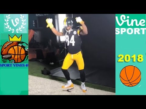 The Best Sports Vines of July 2018 - Week #3