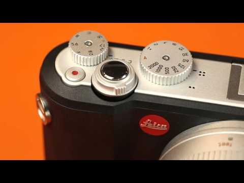 Leica X-U Digital Camera. Waterproof and Shockproof!