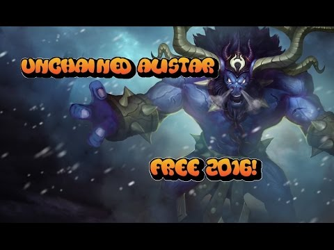 Free alistar