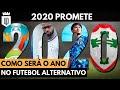 Futebol alternativo em 2020: O que esperamos do ano que começa | UD LISTAS