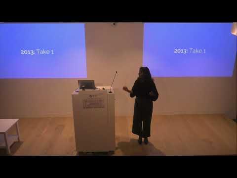 Web accessibility is Everyone's Job - Remya Ramesh, The Web Meetup, November 2017