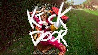 Betta Lemme - Kick The Door (Animated Cover Art) [Ultra Music]