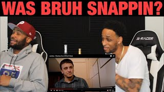 Jackboy - Cleaning Crew   Official Music Video   FIRST REACTION
