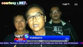 Net TV - Penyu Bertelur 18 April 2017