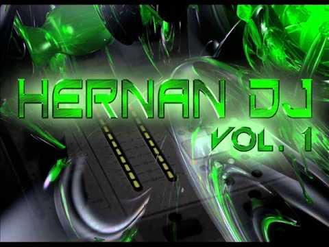HERNAN DJ - VOL. 1 ENGANCHADO 2015