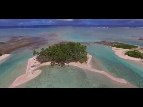 Ilot privé à Rangiroa - French Polynesia Sotheby\'s International Realty