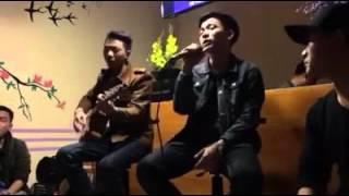 Chưa Bao Giờ (Trung Quân) - Văn Thảo (CLB Guitar Diễn Châu)
