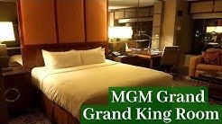 MGM Grand Las Vegas - Grand King Room