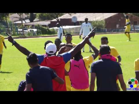 2016 17 SAB Goal Compilation