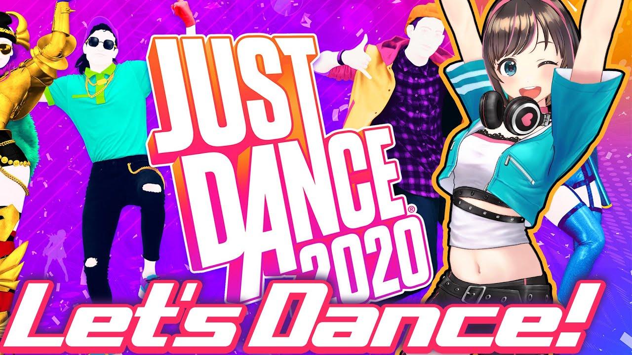 2020 曲 ダンス ジャスト