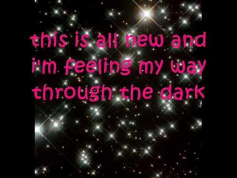 KT Tunstall through the dark lyrics