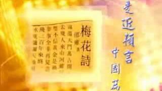 未解之谜(21) --中国预言(2/2)