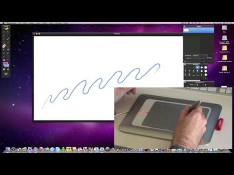 Wacom Bamboo Fun Pen & Contact Graphics Tablet Review thumbnail
