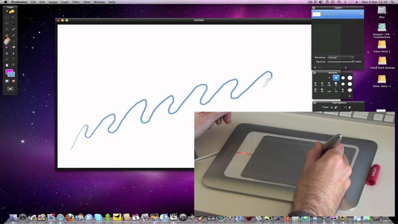 WACOM BAMBOO FUN AND TOUCH DRIVERS FOR WINDOWS XP