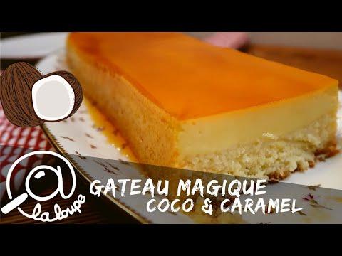 gateau-magique-noix-de-coco-caramel-#106