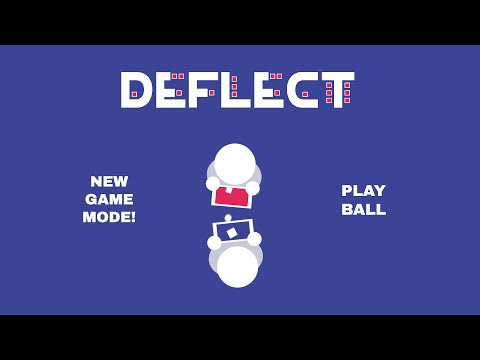 DUAL! - DEFLECT Updated Preview