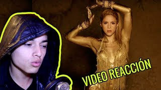 Video reacción | shakira - perro fiel (official video) ft. nicky jam