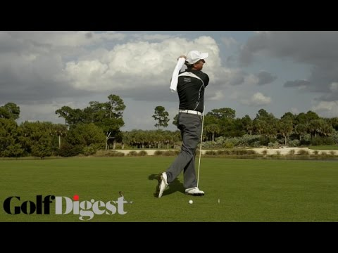 Bobby Clampett: Flush It Off The Fairway