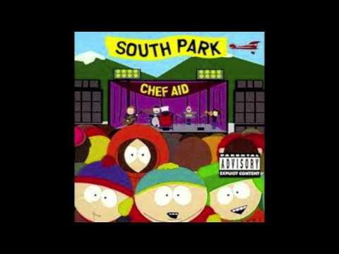 South Park Chef aid 'Come sail away