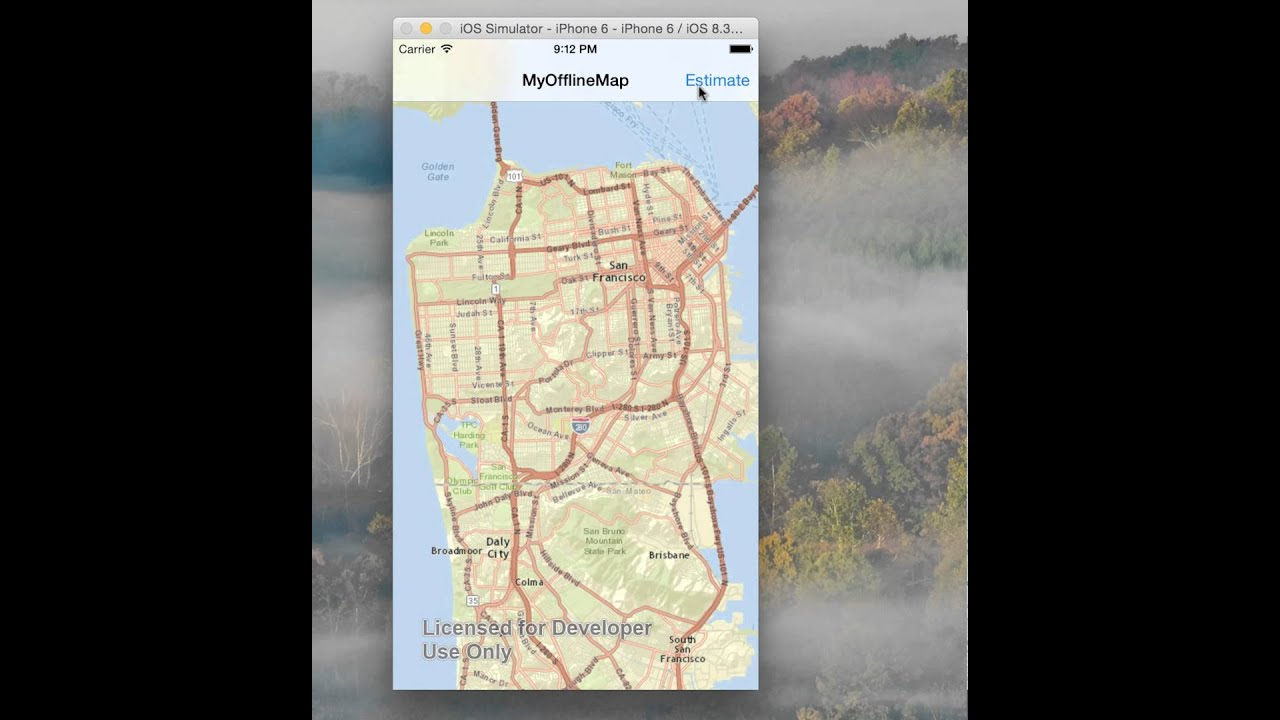 Develop gis moible app download offline map in swift or objective c develop gis moible app download offline map in swift or objective c gumiabroncs Image collections