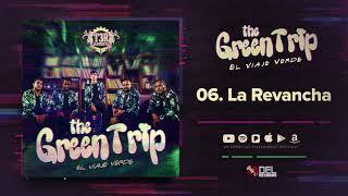 La Revancha - T3R Elemento - DEL Records 2018