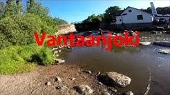 Vantaanjoki | Perhokalastus pt.6