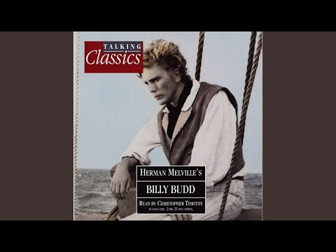Billy Budd: Chapter 6, The Trial
