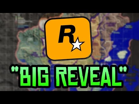 Rockstar's Next BIG Game Title Leaked, Map, Location & More EXPLAINED! (