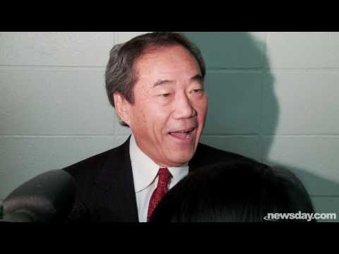 (100309) Charles Wang on moving the NY Islanders