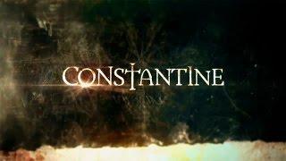 Константин (1 Сезон) - Русский трейлер