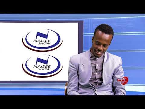 NAGEE SHOW | FAARFATAA GUUTUU SHIFERRAW WAJJIN. | MO'AA TV