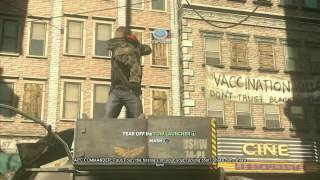 Prototype 2 - Achievement/Trophy - Over Equipped