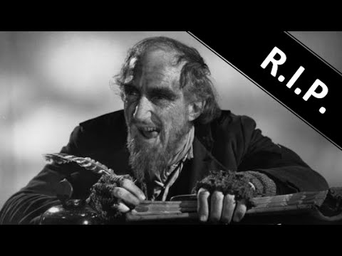 Ron Moody ● A Simple Tribute