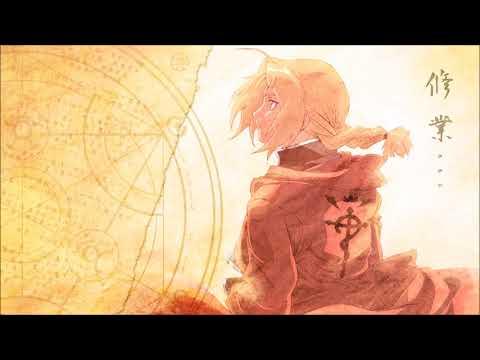 Fullmetal Alchemist Beautiful Music