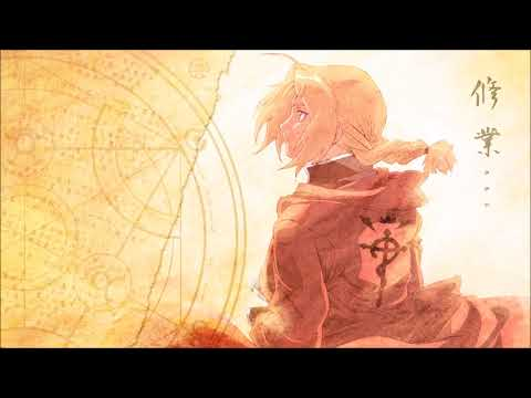 Fullmetal Alchemist Beautiful Music
