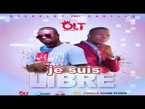 new---je-suis-libre-libre-libre---micheley-feat.-camille---haitian-gospel-music-2018
